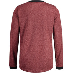 Maloja MürM. Longsleeve Freeride Jersey Men red monk